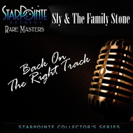 Albumcover Sly & The Family Stone - Back on the Right Track (Re-Mastered)