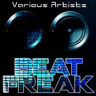 Albumcover Various Artists - Beat Freak
