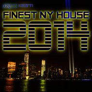 Albumcover Various Artists - Finest NY House 2014