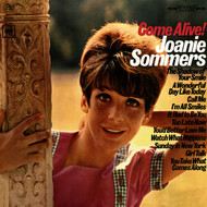 Albumcover Joanie Sommers - Come Alive (Expanded Version)