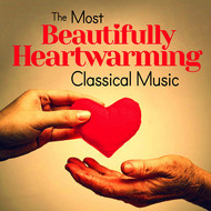 Albumcover Ludwig van Beethoven - The Most Beautifully Heartwarming Classical Music