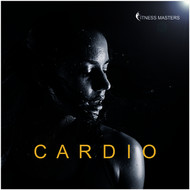 Albumcover Various Artists - Cardio (Workout, Fitness, Joggin, Running, Spinning & Gym)