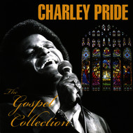 Albumcover Charley Pride - The Gospel Collection