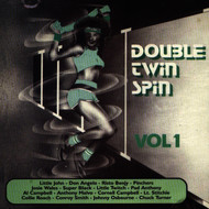 Albumcover Various Artists - Double Twin Spin Vol. 1 (Original)