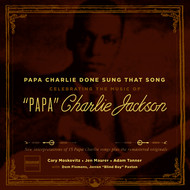 Albumcover Cary Moskovitz - Papa Charlie Done Sung That Song