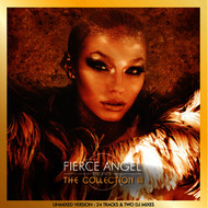 Albumcover Various Artists - Fierce Angel Presents the Collection III (DJ Edition Unmixed)
