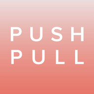 Albumcover Purity Ring - push pull