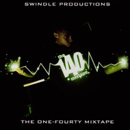 Swindle - The One-Fourty Mixtape (Explicit)