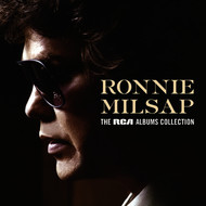 Ronnie Milsap - The Complete RCA Albums Collection