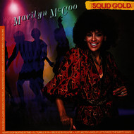Albumcover Marilyn McCoo - Solid Gold (Expanded)