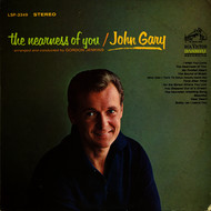 Albumcover John Gary - The Nearness of You