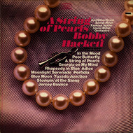 Albumcover Bobby Hackett - A String of Pearls