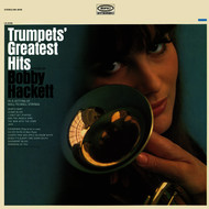 Albumcover Bobby Hackett - Trumpets' Greatest Hits