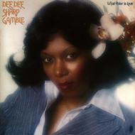 Albumcover Dee Dee Sharp Gamble - What Color Is Love