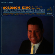 Albumcover Solomon King - You'll Never Walk Alone