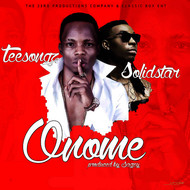 Albumcover Tee Songz feat. Solidstar - Onome