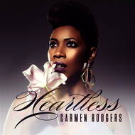 Carmen Rodgers - Heartless - single