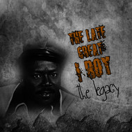 Albumcover I - Roy - I Roy - The Late Great