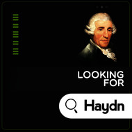 Albumcover Franz Joseph Haydn - Looking for Haydn