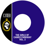 Albumcover Various Artists - The Girls Of Cameo Parkway Vol. 2