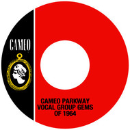 Albumcover Various Artists - Cameo Parkway Vocal Group Gems Of 1964