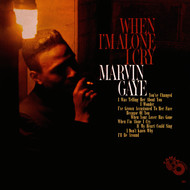Marvin Gaye - When I'm Alone I Cry