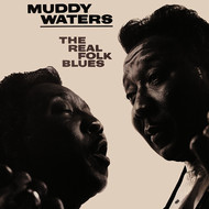 Albumcover Muddy Waters - The Real Folk Blues
