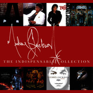 Albumcover Michael Jackson - The Indispensable Collection