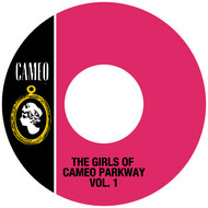 Albumcover Various Artists - The Girls Of Cameo Parkway Vol. 1