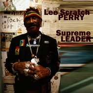 "Albumcover Lee ""Scratch"" Perry - Supreme Leader"