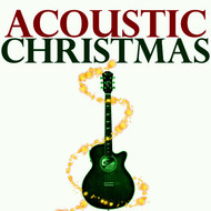 Albumcover Willie Logan - Acoustic Christmas