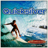 Albumcover The Surf Dawgs & Bob Spalding - Quicksilver