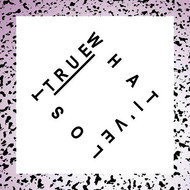 Albumcover True - What I've Lost