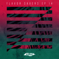 Albumcover Various Artists - The Flavor Saver Vol. 14