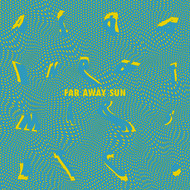 Albumcover Aloa Input - Far Away Sun