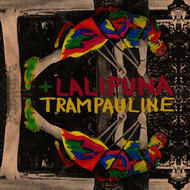 Albumcover Lali Puna + Trampauline - Machines Are Human