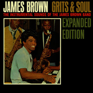 James Brown - Grits & Soul (Expanded Edition)