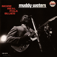 Albumcover Muddy Waters - More Real Folk Blues