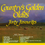 Albumcover Noel Parlane - Country's Golden Oldies