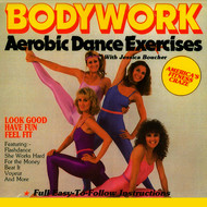 Albumcover Nashville Session Singers - Bodywork - Aerobic Dance Exercises