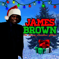 Albumcover James Brown - The Merry Christmas Album (Digitally Remastered)