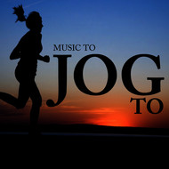 Albumcover Various Artists - Music to Jog To