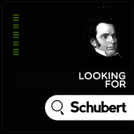 Franz Schubert - Looking for Schubert