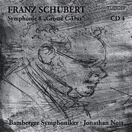 "Bamberger Symphoniker - Schubert: Symphony No. 8 in C Major, D. 944 ""Great"""