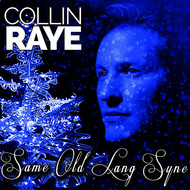 Albumcover Collin Raye - Same Old Lang Syne - Single