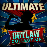 Albumcover Various Artists - Ultimate Outlaw Collection