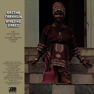 Albumcover Aretha Franklin - Amazing Grace