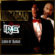 Albumcover JiggaMan feat. Lord Of Ajasa - Ire