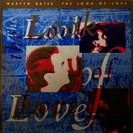 Albumcover Martyn Bates - The Look of Love