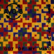 Albumcover AVO-8 - Out of My Mind